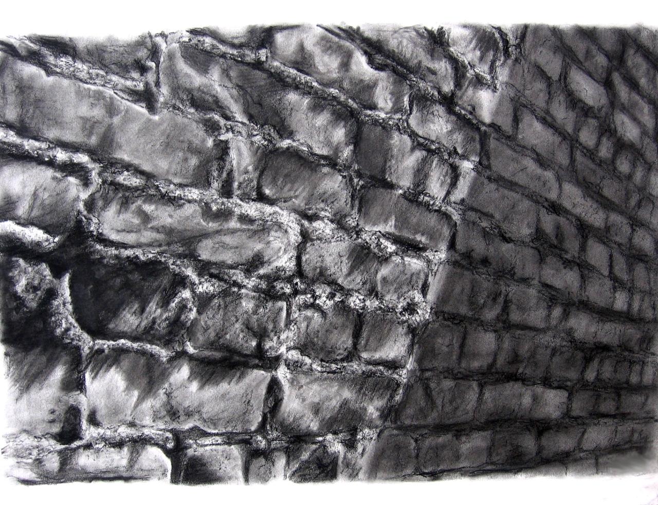Bricks and Walls fromChina