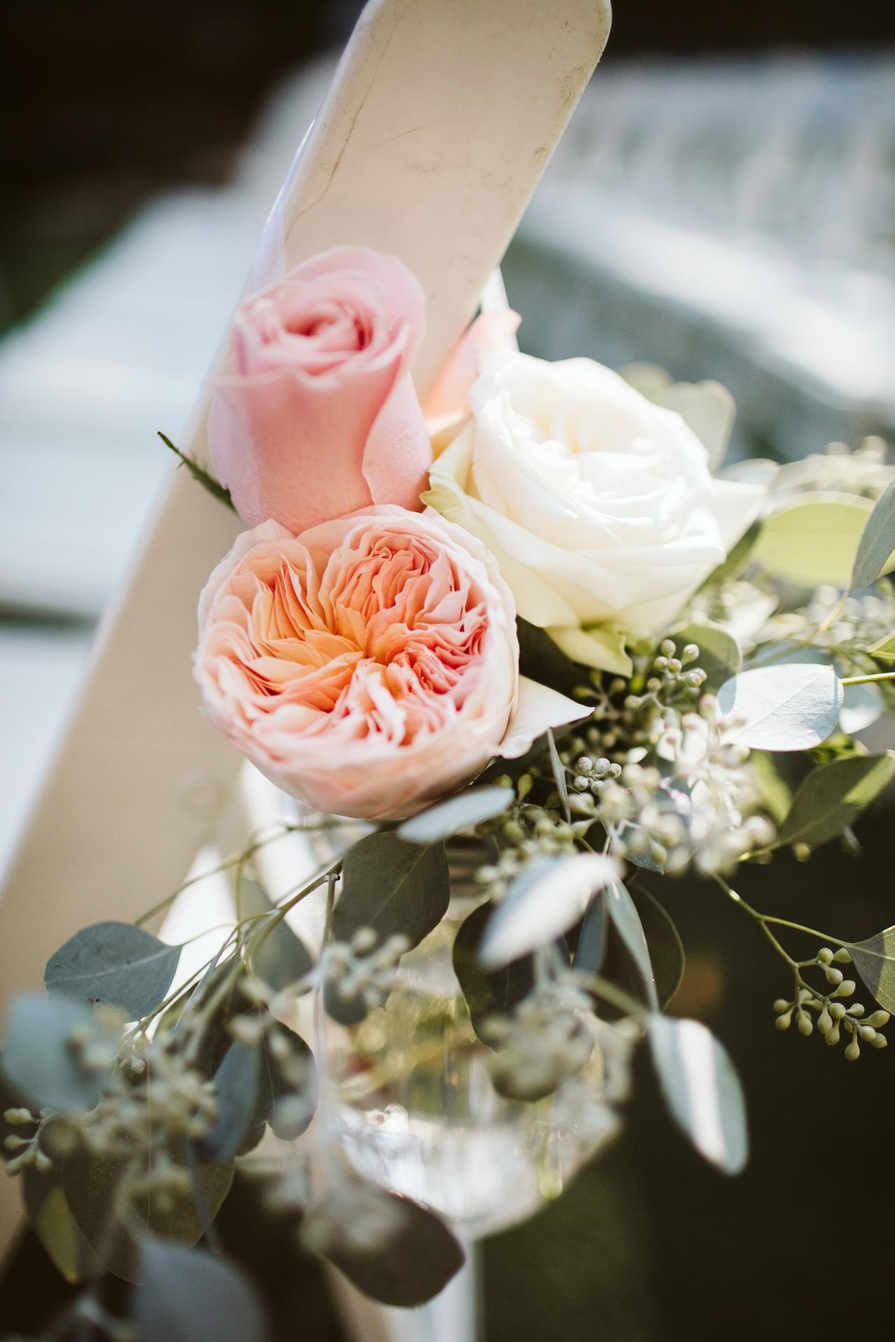 How I Designed My Wedding Floral Decor (Designing Wedding Flowers: Part3/3)